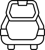 baul 502 litros